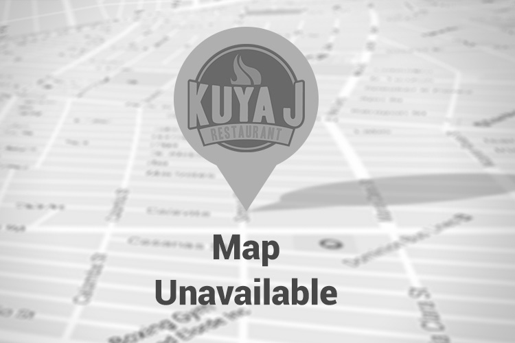Map Unavailable